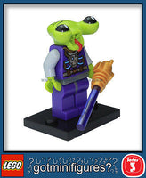 Series 3 LEGO SPACE ALIEN minifigure 8803