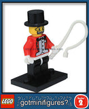 Series 2 LEGO RING MASTER minifigure 8684