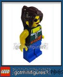 LEGO Pirates LADY PIRATE minifigure 6299