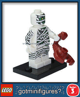 Series 3 LEGO MUMMY minifigure 8803