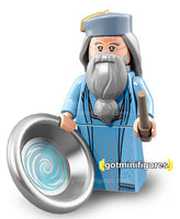 LEGO Harry Potter Fantastic Beasts ALBUS DUMBLEDORE minifigure #71022