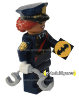 The Lego BATMAN Movie BARBARA GORDON minifigure #71017