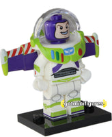 LEGO DISNEY - BUZZ LIGHTYEAR - (#3)  minifigure #71012
