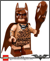 The Lego BATMAN Movie CLAN OF THE CAVE minifigure #71017