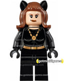 "LEGO DC Super Heroes CATWOMAN ""Classic TV Series"" minifigure #76052"
