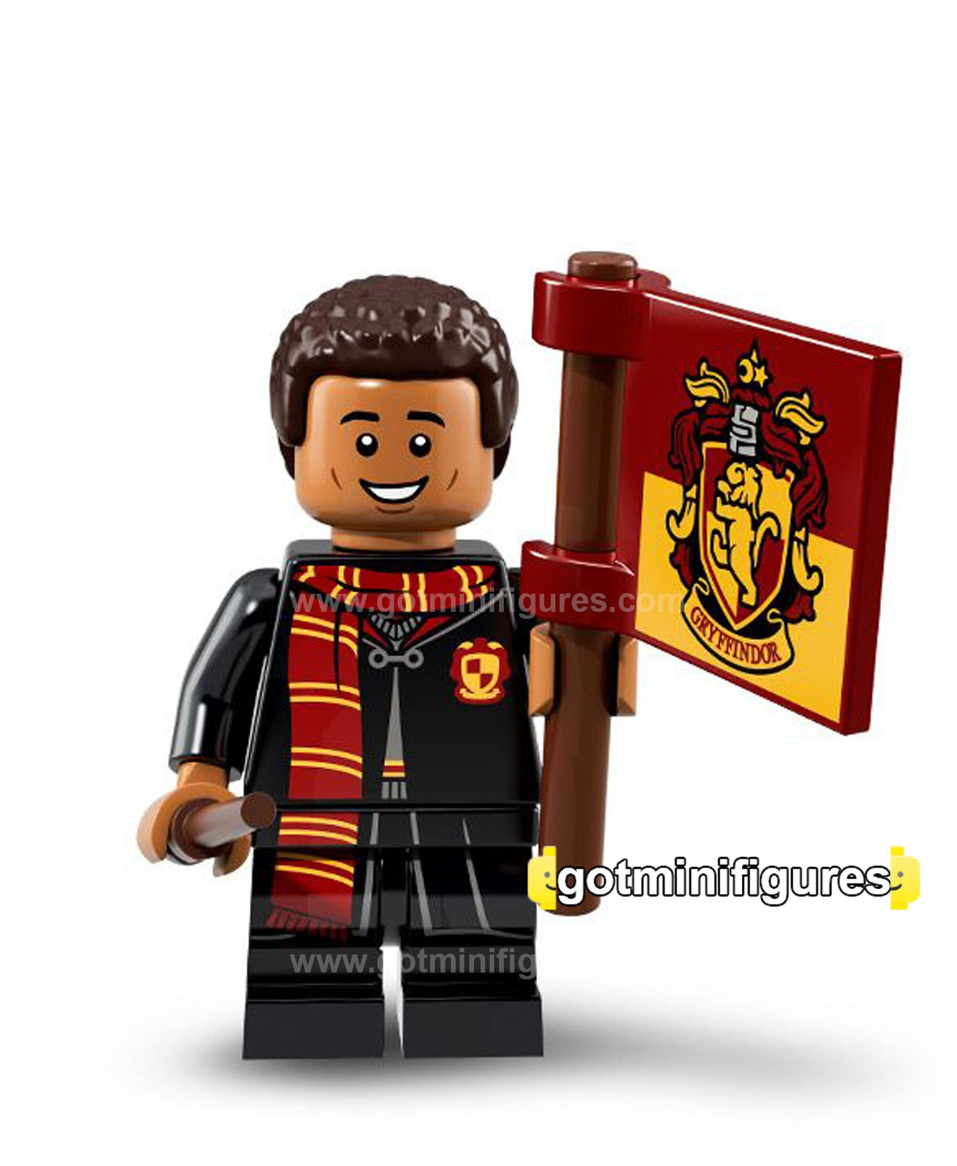 Complete set of 22 Lego #71022 Harry Potter minifigures w//Percival Graves