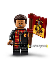 LEGO Harry Potter Fantastic Beasts DEAN THOMAS minifigure #71022