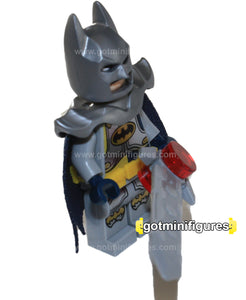 LEGO EXCALIBUR BATMAN minifigure Dimensions