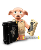 LEGO Harry Potter Fantastic Beasts DOBBY minifigure #71022