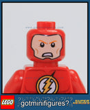 LEGO DC Super Heroes THE FLASH minifigure #76026