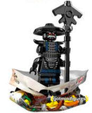 LEGO® The Ninjago Movie GARMADON CMF series minifigure 71019 BRAND NEW