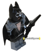 The Lego BATMAN Movie GLAM METAL minifigure #71017
