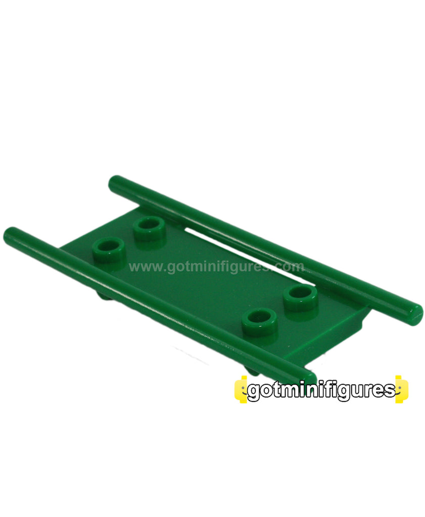 LLEGO ARMY STRETCHER (Green) for minifigure