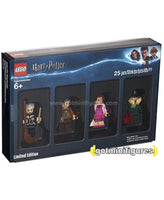 LEGO Bricktober HARRY POTTER TRU Exclusive 5005254 minifigure