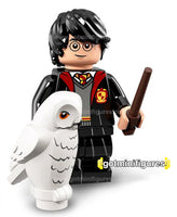 LEGO Harry Potter Fantastic Beasts SCHOOL ROBES minifigure #71022