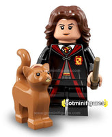 LEGO Harry Potter Fantastic Beasts HERMIONE GRANGER minifigure #71022