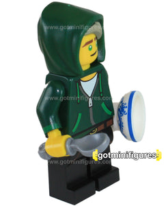 LEGO® The Ninjago Movie LLOYD GARMADON CMF series minifigure 71019 BRAND NEW