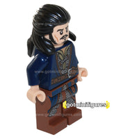 LEGO The Hobbit BARD THE BOWMAN minifigure 79017