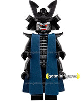 LEGO® The Ninjago Movie LORD GARMADON Robe minifigure 70612