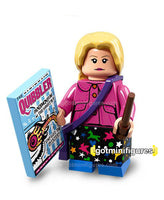 LEGO Harry Potter Fantastic Beasts LUNA LOVEGOOD minifigure #71022