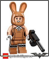 The Lego BATMAN Movie MARCH HARRIET minifigure #71017