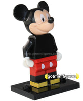 LEGO DISNEY - MICKEY MOUSE - (#12)  minifigure #71012