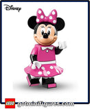LEGO DISNEY - MINNIE MOUSE - (#11)  minifigure #71012