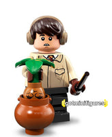LEGO Harry Potter Fantastic Beasts NEVILLE LONGBOTTOM minifigure #71022