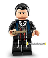 LEGO Harry Potter Fantastic Beasts PERCIVAL GRAVES minifigure #71022