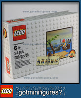 LEGO PIRATES ADVENTURE Classic Pirate Exclusive Giveaway 5003082 set / minifigure