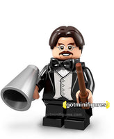 LEGO Harry Potter Fantastic Beasts PROFESSOR FILIUS FLITWICK minifigure #71022
