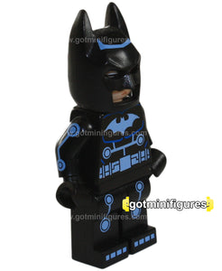 LEGO Super Heroes ELECTRO SUIT BATMAN exclusive minifigure
