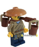 LEGO® The Ninjago Movie SHEN-LI minifigure 70609