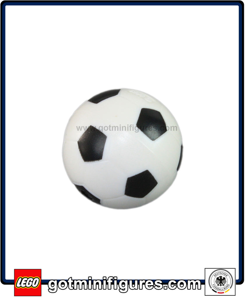 LEGO DFB SOCCER BALL for minifigure #71014
