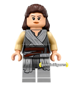 LEGO Star Wars REY minifigure 75189