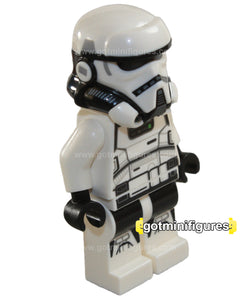 LEGO Star Wars Solo Imperial PATROL TROOPER minifigure 75215