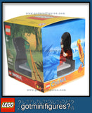 LEGO TARGET Exclusive Pack (4) minifigures