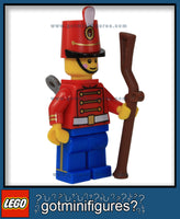 LEGO Collectible Series TOY SOLDIER exclusive minifigure