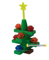 LEGO  XMAS Christmas TREE theme