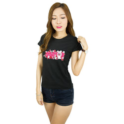 BabyG Pink Bubble Women's T-Shirt