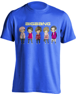 Big Bang Design 2