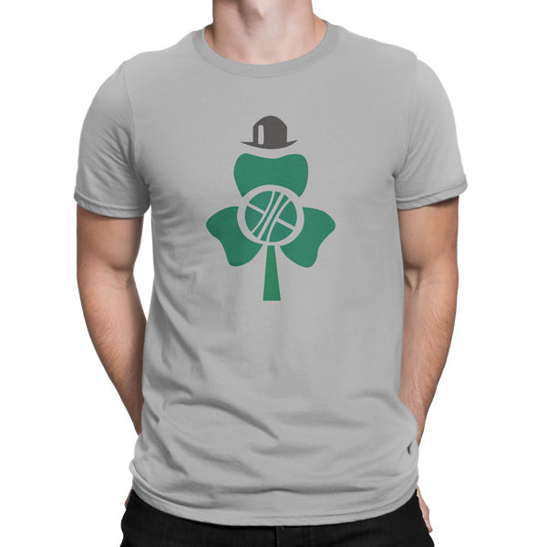 Boston Celtic Clover