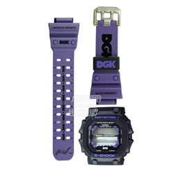 Casio G-Shock GX-56DGK-1 King DGK Collaboration Hardcase with Resin Band & Bezel
