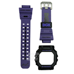 Casio G-Shock GX-56DGK-1 King DGK Collaboration Resin Band & Bezel