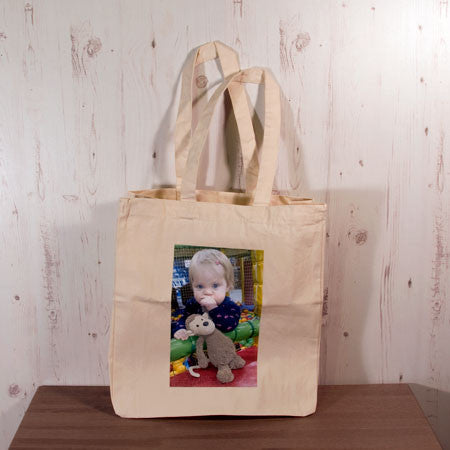 Photo Shopping Bag