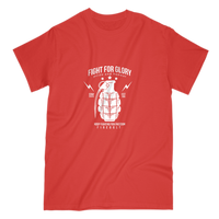 Fight for Glory T-shirt