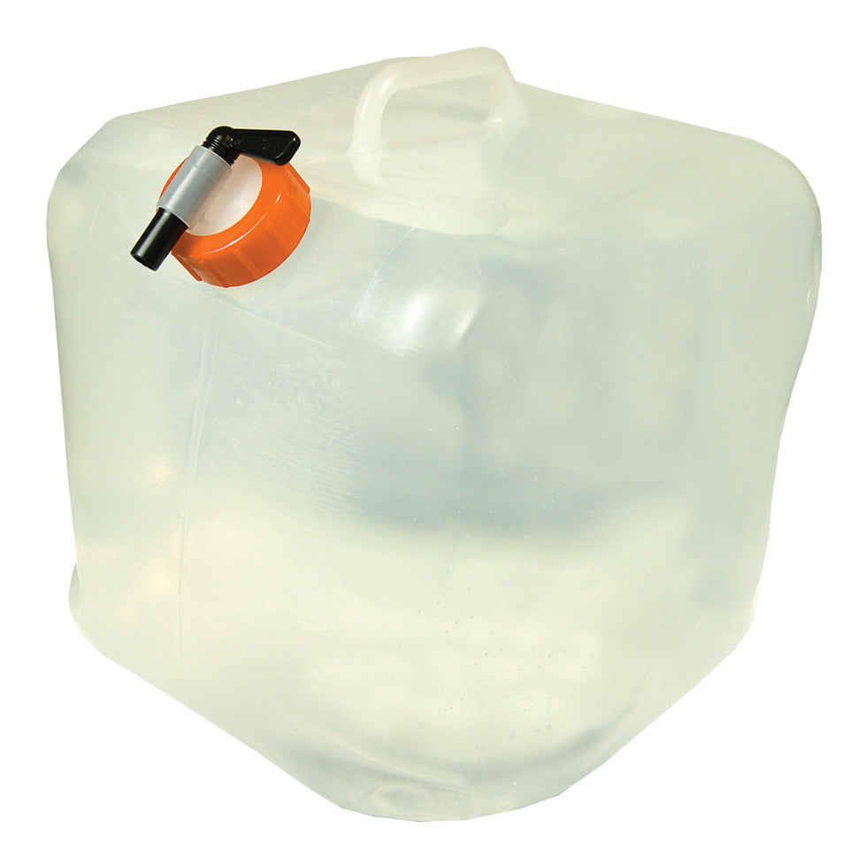 Ultimate Survival Water Carrier Cube, 5 Gallon UST
