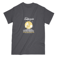 California Earthly Paradise T-shirt