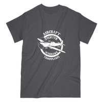 Aircraft Fighter T-shirt