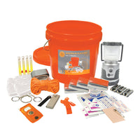 UST Shelter-in-Place Kit Survival Kit